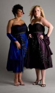 vestidos de fiesta para gorditas modelos (12)
