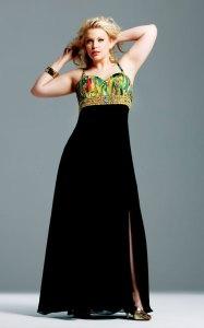 vestidos de fiesta para gorditas modelos (14)