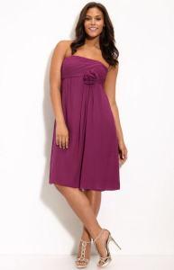 vestidos de fiesta para gorditas modelos (8)