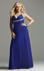 vestidos de fiesta para gorditas verano (3)