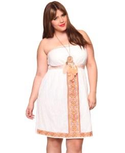 vestidos de fiesta para gorditas sencillos (1)