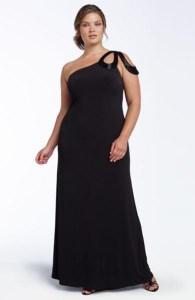 vestidos de fiesta para gorditas sencillos (3)