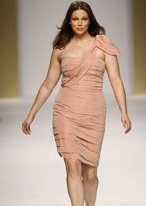 vestidos de fiesta de día para gorditas (12)