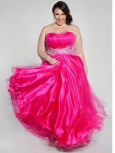 vestidos de fiesta largos para gorditas (11)