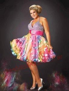 vestidos de fiesta de 15 para gorditas (7)