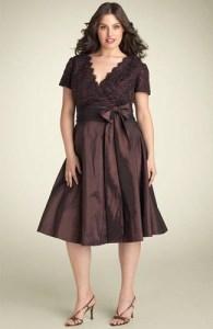 vestidos para gorditas con panza (12)
