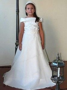 Vestidos de primera comunión para gorditas (1)