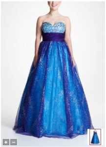Hermosos vestidos para quinceañeras gorditas (5)