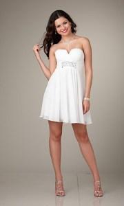 15 opciones de vestidos de fiesta para gorditas cortos para año nuevo (1)