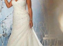 Hermosos vestidos para novia (15)