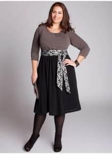 Vestidos sencillos (9)