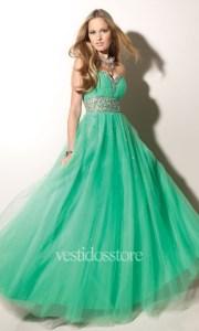 15 Opciones de vestidos de fiesta para gorditas en mercado libre (7)