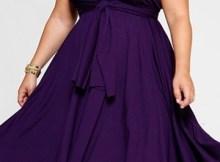 9 Vestidos de fiesta para gorditas tipo Chanel (8)