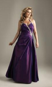 10 Vestidos de fiestas de graduación para gorditas (3)