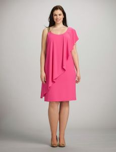 10 vestidos de fiesta para bodas gorditas (2)