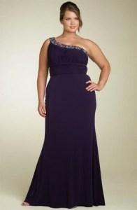 10 hermosos vestidos de fiesta para gorditas comprados en once (6)