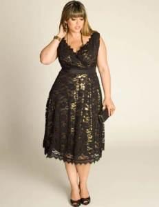 10 nuevos modelos de vestidos para gorditas (2)