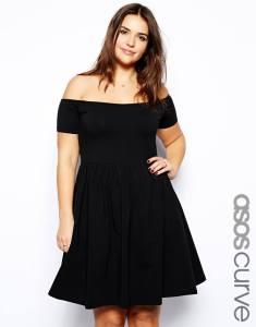 10 nuevos modelos de vestidos para gorditas (9)