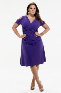 10 hermosos vestidos de fiesta para mujeres gorditas (10)