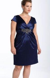 10 hermosos vestidos de fiesta para mujeres gorditas (8)