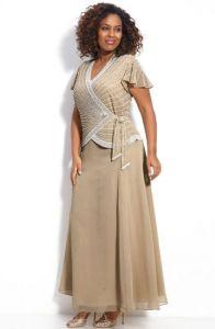 10 vestidos de fiesta para gorditas maduras (1)