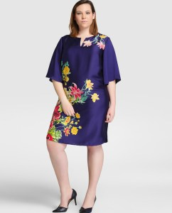 10 vestidos de fiesta para gorditas con flores (7)