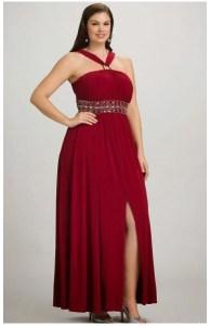 11 vestidos de fiesta para gorditas y petisas (3)