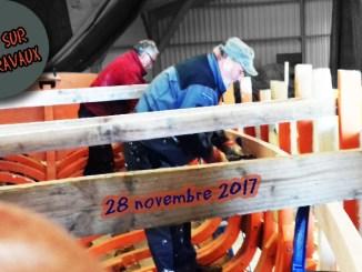 travaux sur le goémonier reder mor 28 novembre 2017