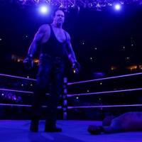 The Undertaker estará de visita en México en el Live Event