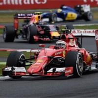Italia, la última parada de Europa, en vivo y solo en HD para Latinoamérica en Canal F1 Latin America