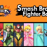 Super Smash Bros. WiiU/3DS - ¡Ya está cerrada la Fighter Ballot!