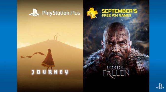 """<span class=""""entry-title-primary"""">Journey será uno de los juegos gratuitos de PS Plus de septiembre</span> <span class=""""entry-subtitle"""">No se pierdan la oportunidad de jugarlo</span>"""