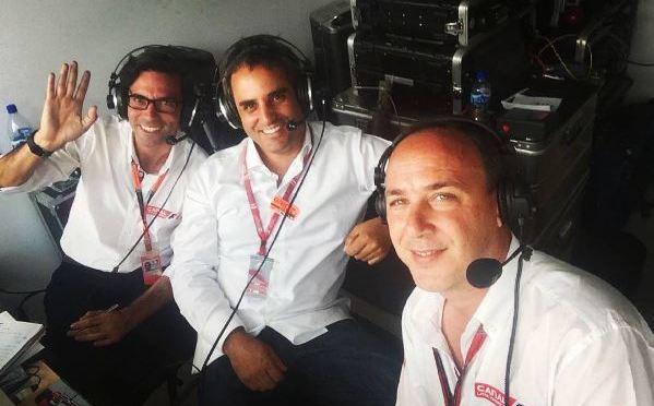 """<span class=""""entry-title-primary"""">Cobertura especial de Canal F1 Latin America para el GP de México de Fórmula 1</span> <span class=""""entry-subtitle"""">Uno de los mejores pilotos latinos de la historia de la Fórmula 1 como es Juan Pablo Montoya volverá a ser el colaborador de lujo en el GP de Méxic</span>"""