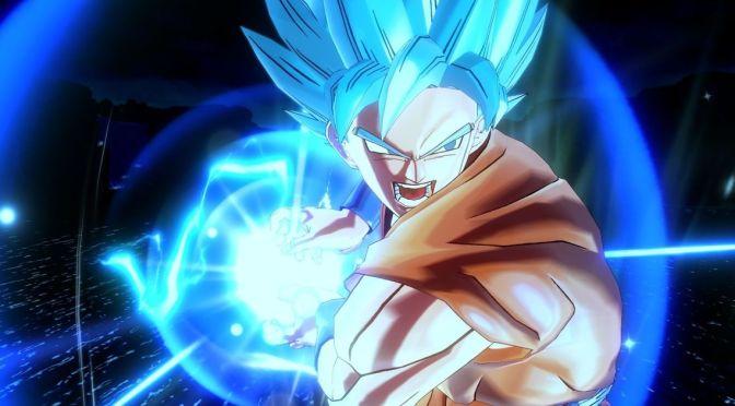 """<span class=""""entry-title-primary"""">¡Ya está aquí! No te pierdas el tráiler de lanzamiento de Dragon Ball Xenoverse 2</span> <span class=""""entry-subtitle"""">¡¡Kamehameha!!</span>"""