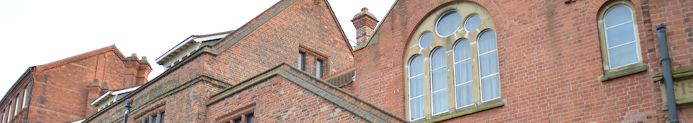 Historic East Yorkshire: Old Grammar School, Hull