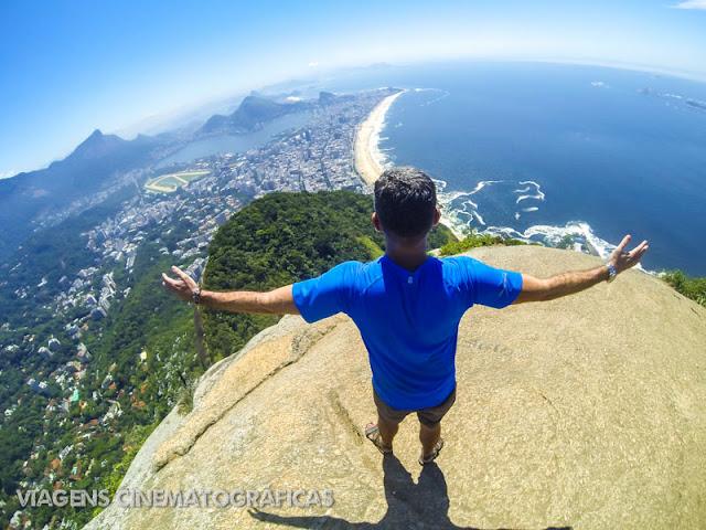 Rio 2016: Um Roteiro de 4 Dias com Praias, Trilhas e Mirantes
