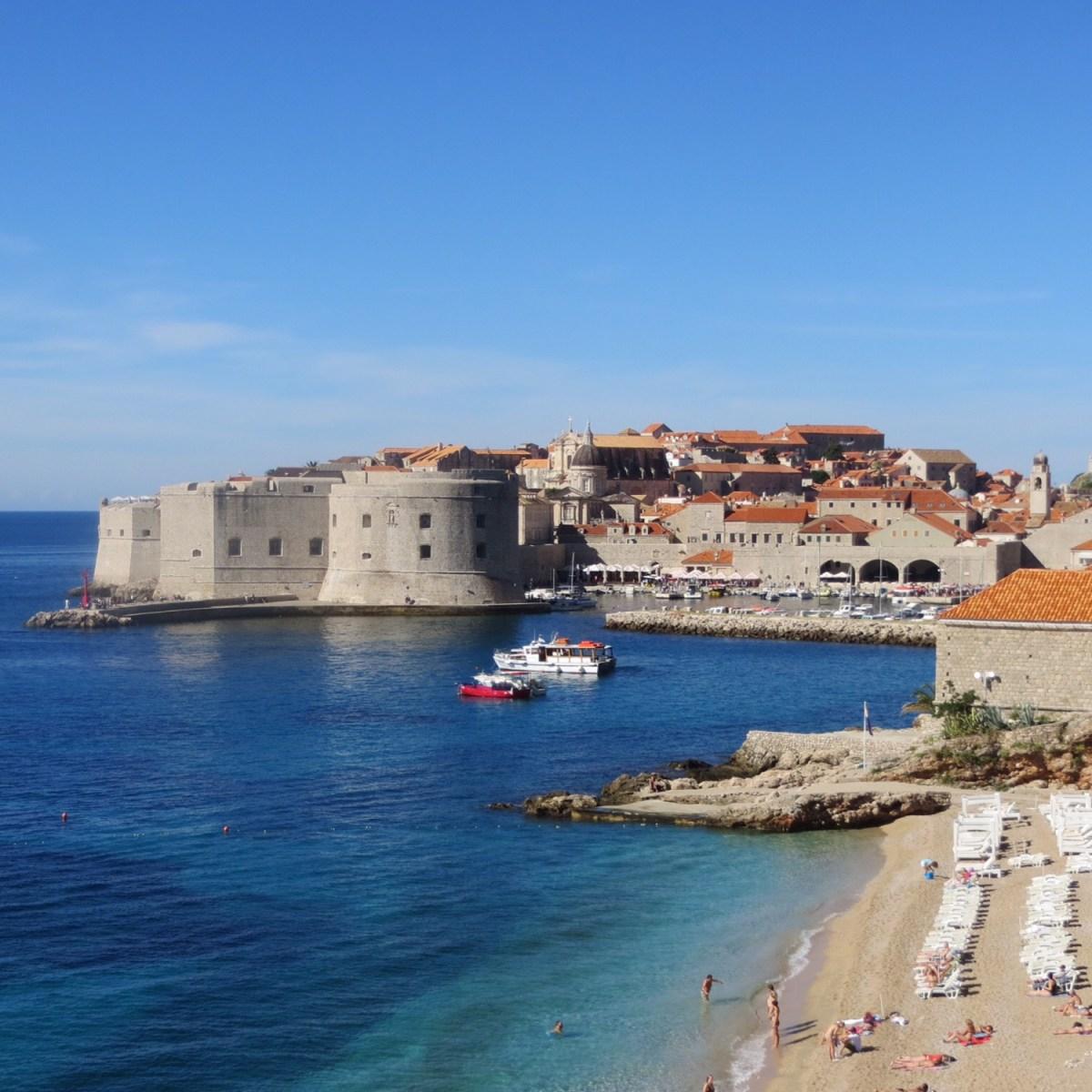 Dubrovnik + Cavtat