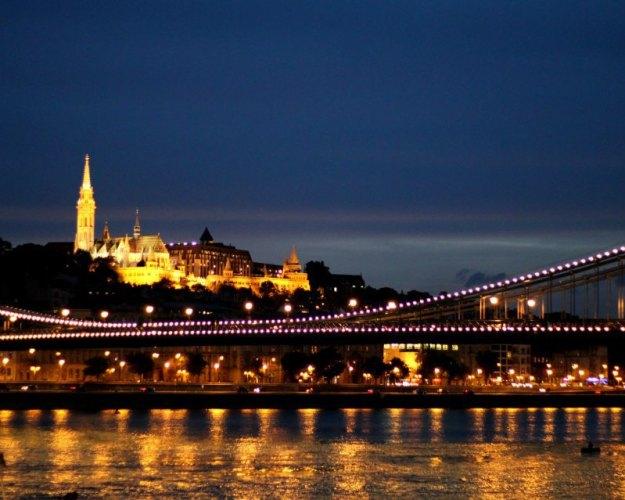Budapest nei miei ricordi più belli