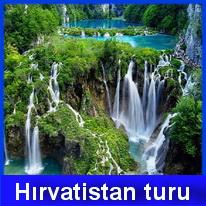 Plitvice Hırvatistan 2