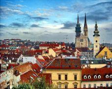 Zagreb Hırvatistan (2)