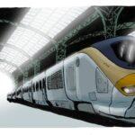 Passes de trem pela Europa: Como usar? Vale a pena? Qual o melhor passe para a minha viagem?