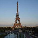 Ana Cristina está de olho nas liquidações de Paris e Londres