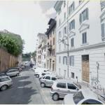 hospedagem-roma-piazzetta-al-colosseo-rua