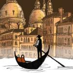 Um lugar para ficar em Roma, como circular pela Itália e qual a melhor maneira para ir de Amsterdã a Veneza. As dúvidas das leitoras Rejane e Márcia