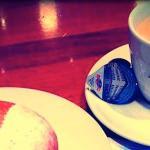 A nova delícia da Suíça: o café!