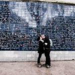 Paris, Londres e Amsterdã: a primeira viagem de Thiago e Bia para a Europa