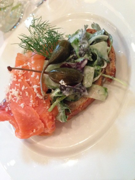 Noruega_jantar_Viajando bem e barato pela Europa