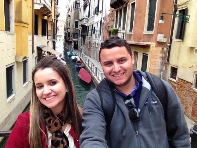 15 dias pela Europa_gôndola_Viajando bem e barato pela Europa