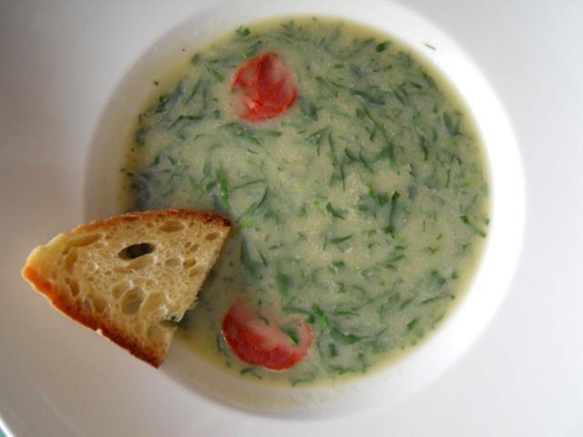 Gastronomia portuguesa_Caldo Verde_Viajando-bem-e-barato