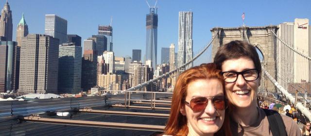 Dez dias em Nova Iorque: dicas de passeio para sua primeira viagem aos EUA